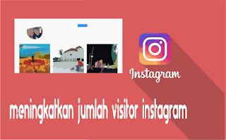 meningkatkan follower instagram dengan cepat dan mudah