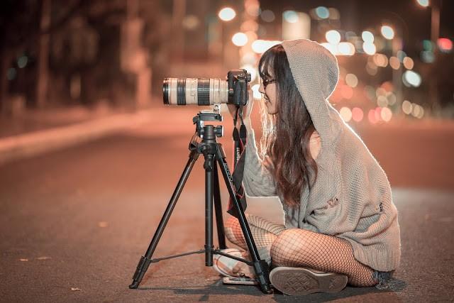 mengenal teknik teknik dalam fotografi