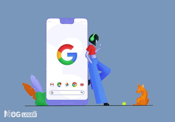 update aplikasi google - sayangnya google penelusuran telah berhenti