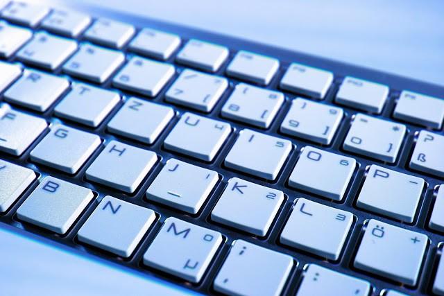 mengatasi keyboard error dan tidak berfungsi