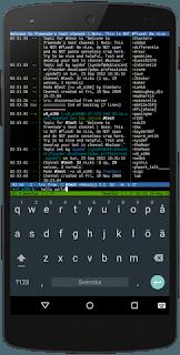 emulator android termux