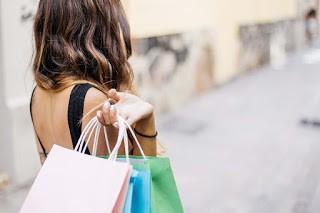 berbelanja setiap saat