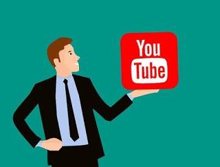 hasilkan omzet milyaran rupiah hanya dengan bermain youtube