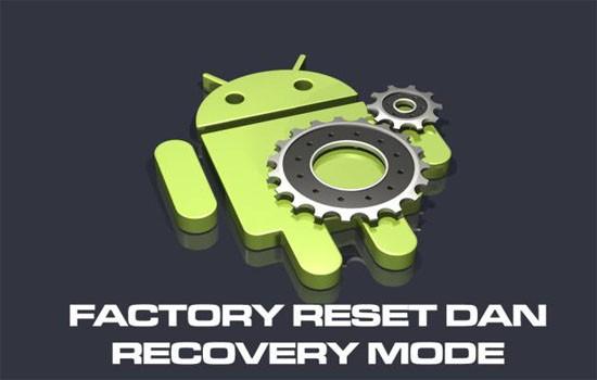 hard reset smartphone