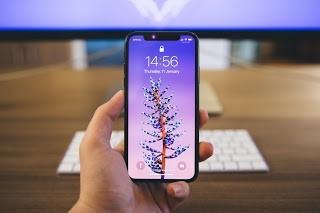 apple iphone x gahar