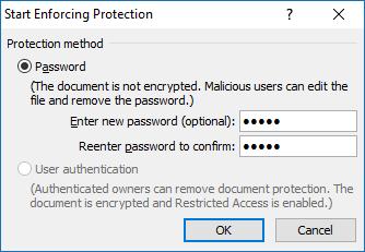 masukkan password