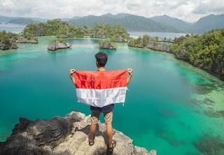 lokasi piknik terindah di indonesia