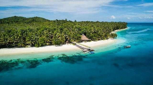 destinasi pulau mentawai