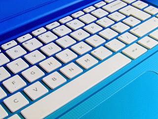 tombol pintasan keyboard