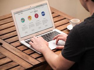 anda harus tau website marketplace yang aman