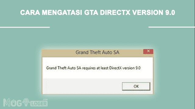 gta extreme indonesia error windows 10
