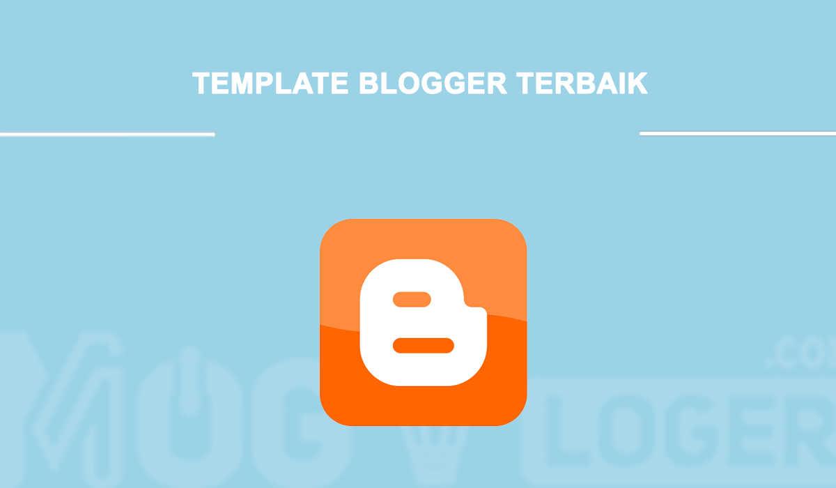 template blogger gratis