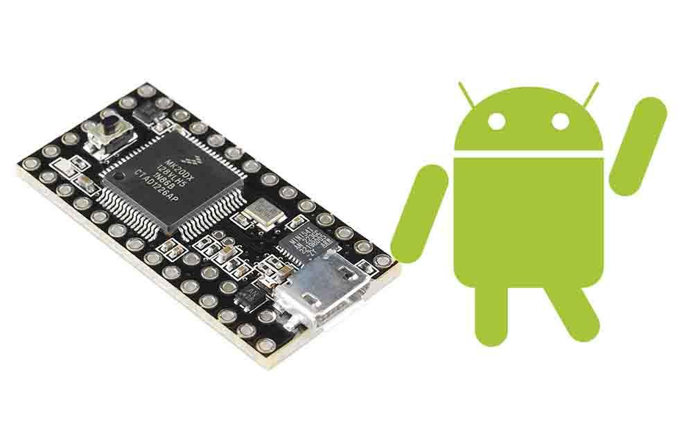 Definisi Versi ARM Android