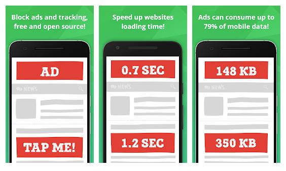 28+ Cara Block Iklan Di Aplikasi Android Terbaru