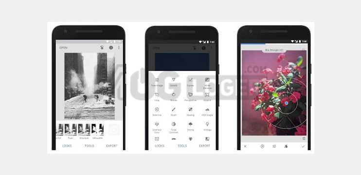 aplikasi untuk mengedit foto