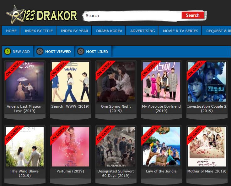 123drakor situs download film korea