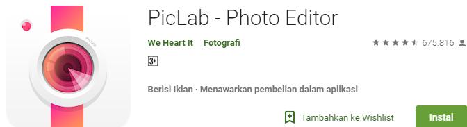 aplikasi untuk menulis di foto