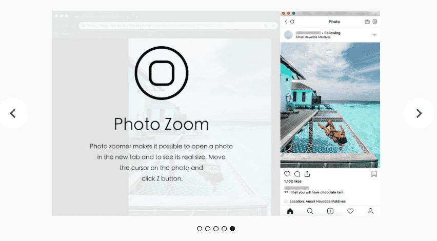 ekstensi instagram untuk pc di google chrome