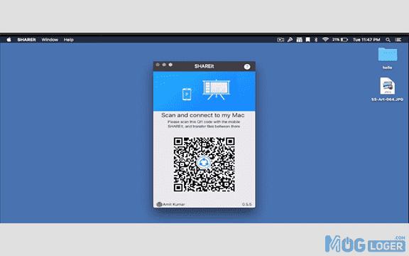 download aplikasi shareit untuk lmacbook macos