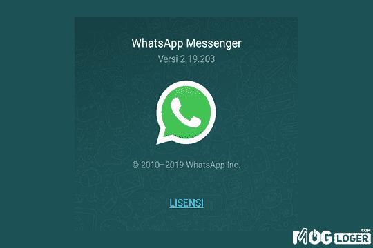 kenapa web whatsapp tidak bisa dibuka