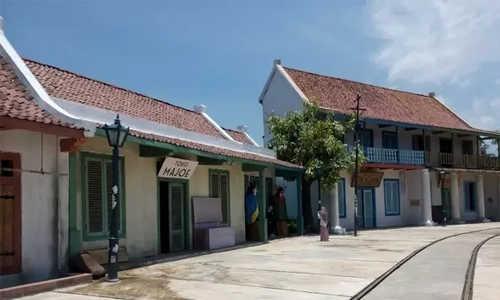 Gamplong Studio Alam