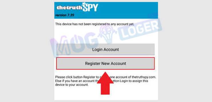 The Truth Spy