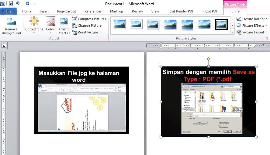 cara scan banyak dokumen menjadi satu