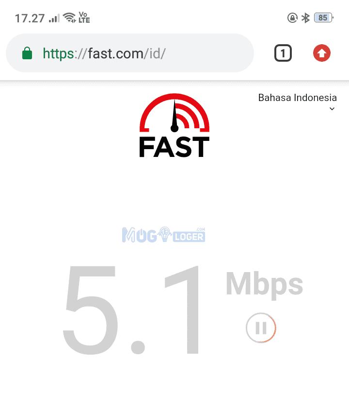 proses fast.com
