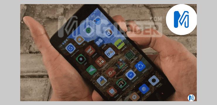 screenshot xiaomi dengan tombol