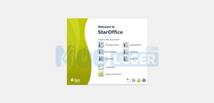startoffice