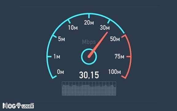 tes kecepatan jaringan internet
