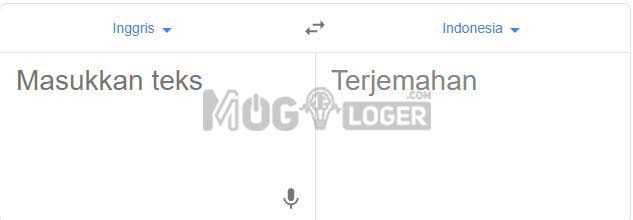mengakses ISP dengan google terjemahan