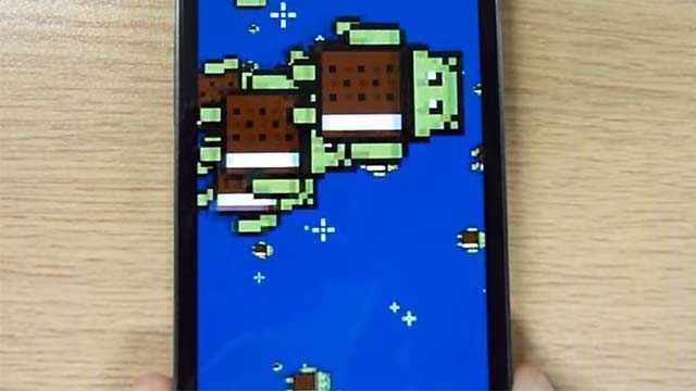 untuk hp android 4.0 kebawah