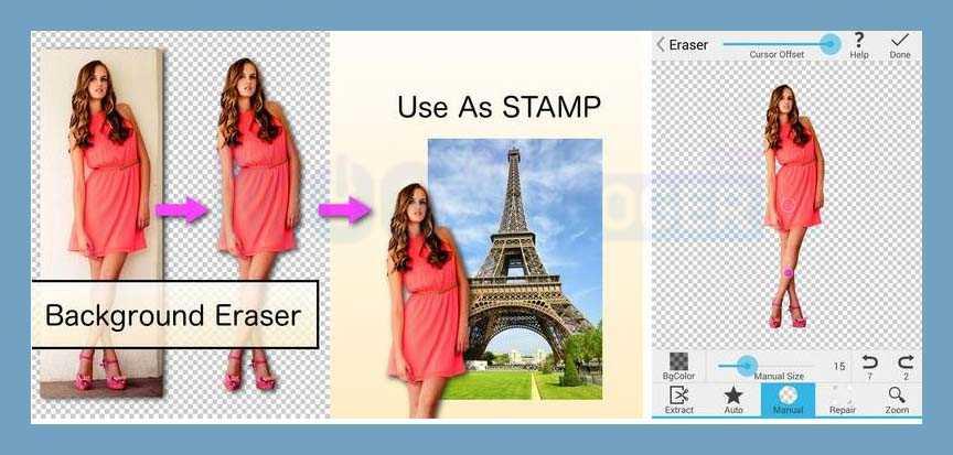 aplikasi background eraser apk