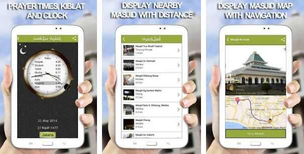 aplikasi waktu solat indonesia android