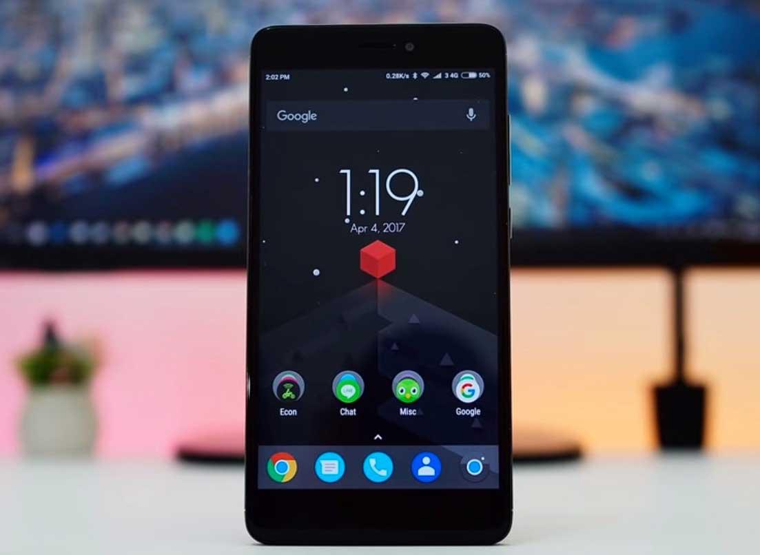 Xiaomi Redmi Note 4 - Xiaomi Di Bawah 2 Jutaan