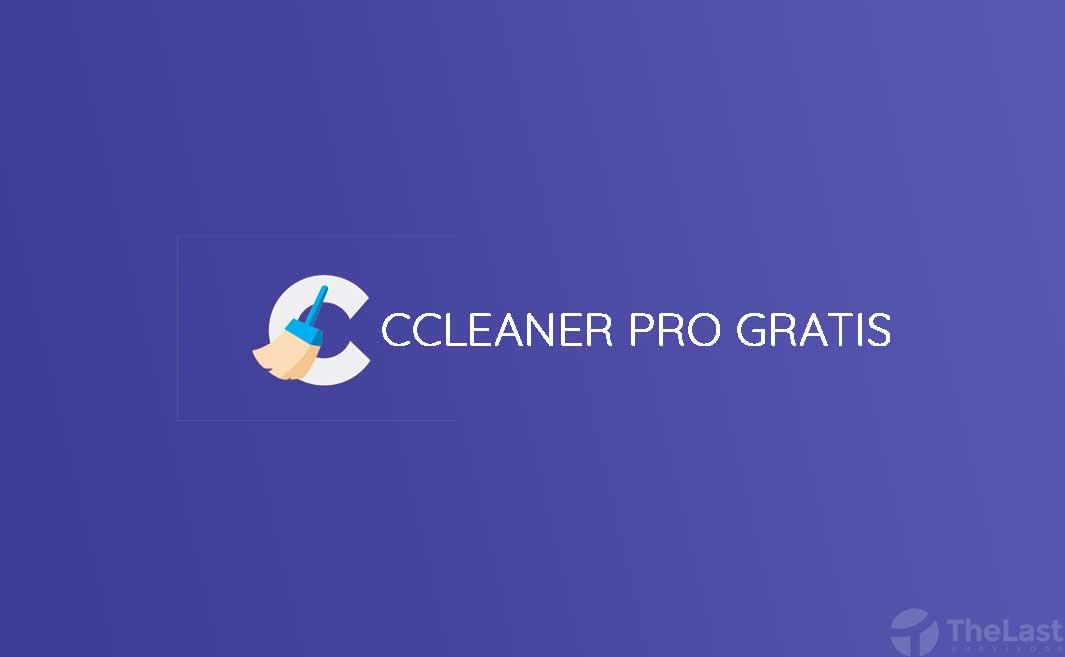 ccleaner pro full latest version