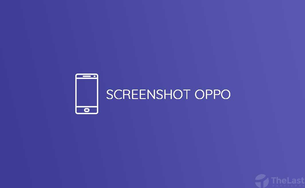 cara screenshot oppo panjang