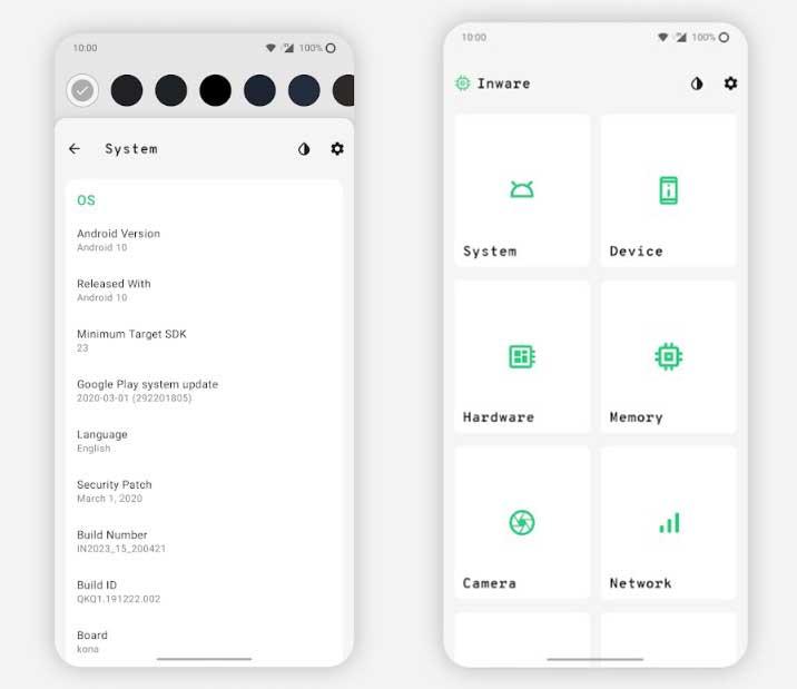 Inware - Cara Mengetahui Jenis ARM Android