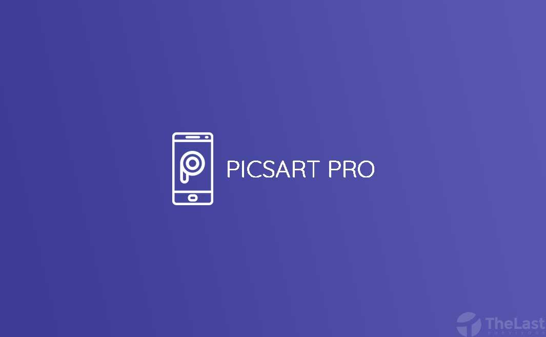 download picsart pro