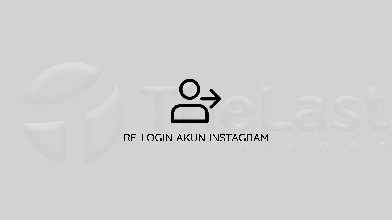 Relogin Akun Instagram - Instagram Tidak Dapat Terhubung Ke Kamera