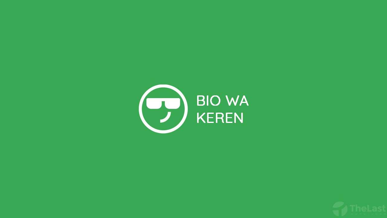 Bio WA Keren