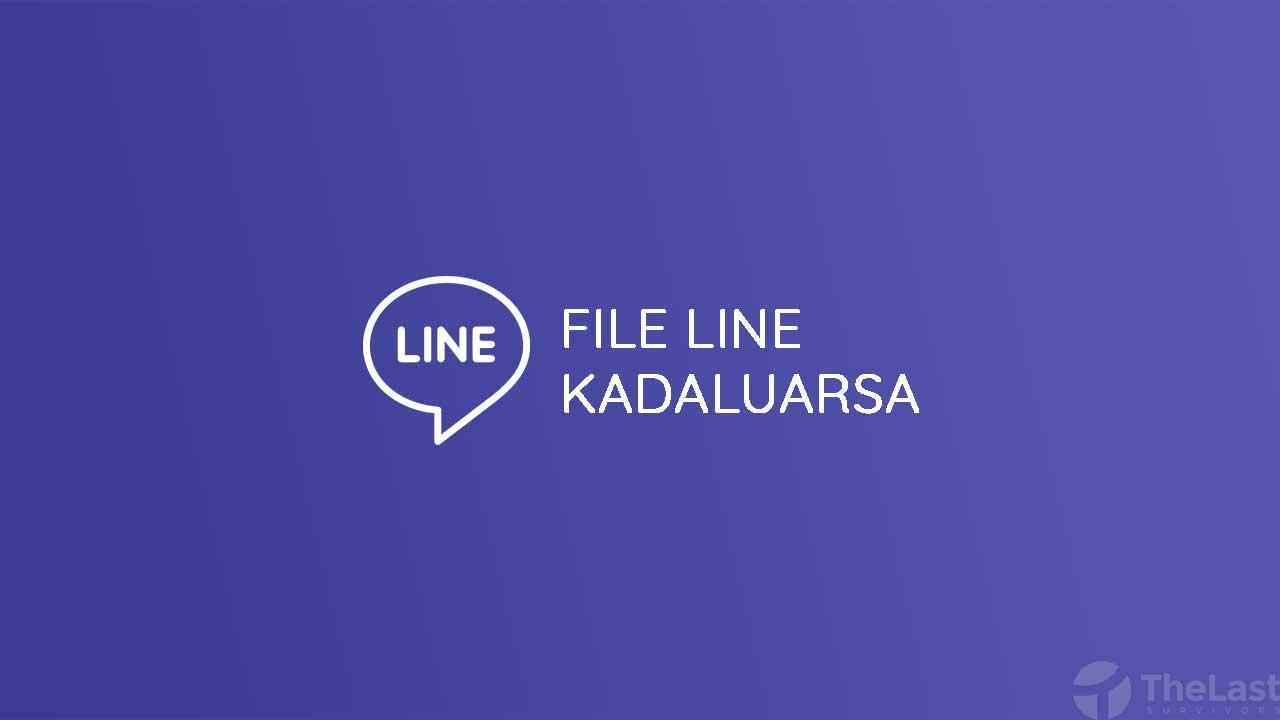 File Line Kadaluarsa