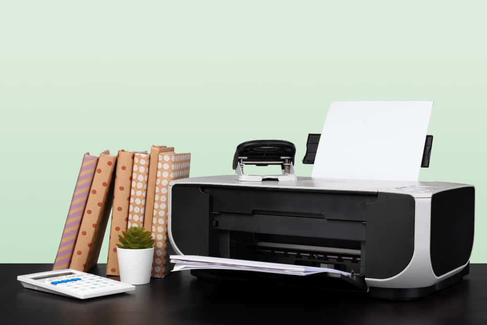 Cek Printer