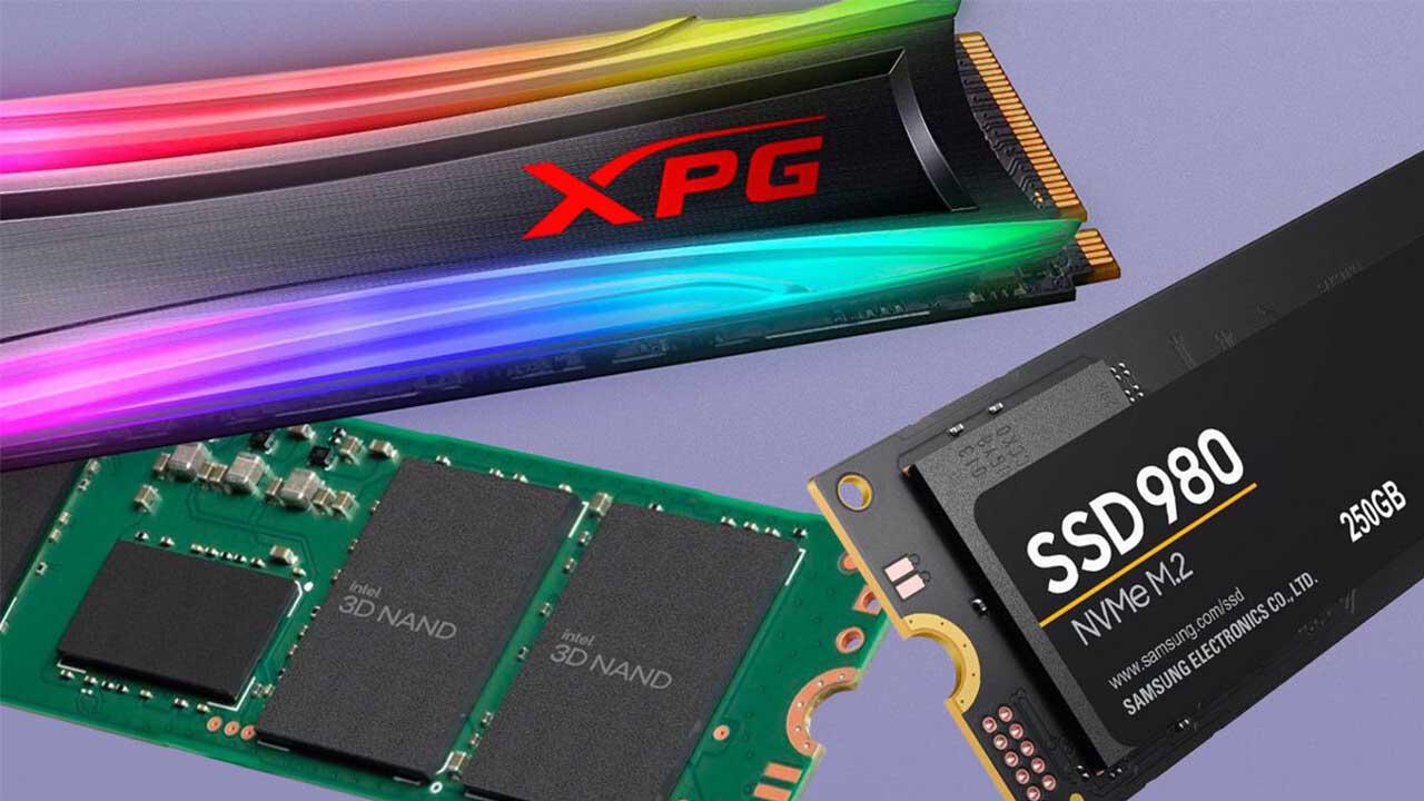 Fitur Utama SSD