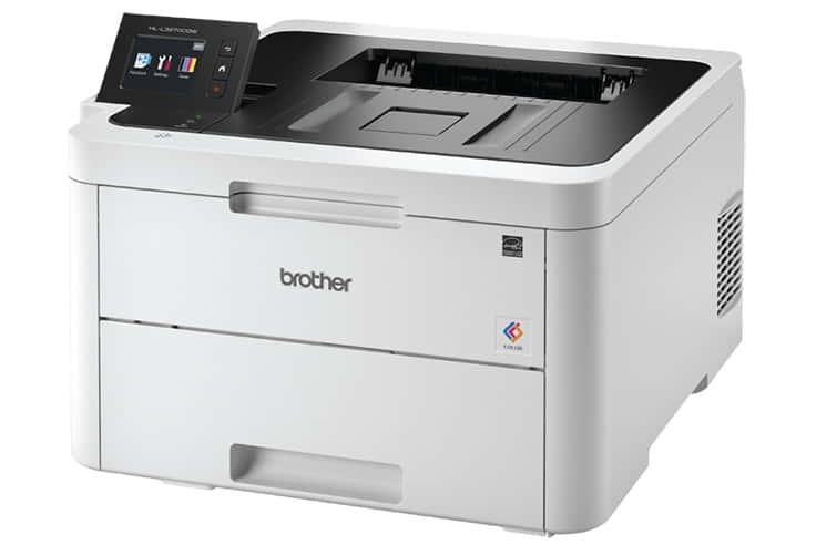 Printer Led